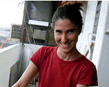 Yoani Sanchez: Cuban blogger, blogging from Havana