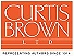Curtis Brown Ltd logo