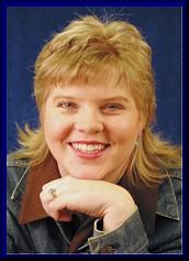 Dawn Smit, author/presenter of Rainbow Editing Workshop