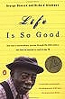 image of Life Is So Good book cover