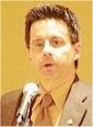 Donald Maass, PPWC'04 Featured Speaker
