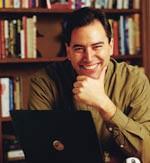 Steven Rothberg, President and Founder of CollegeRecruiter.com